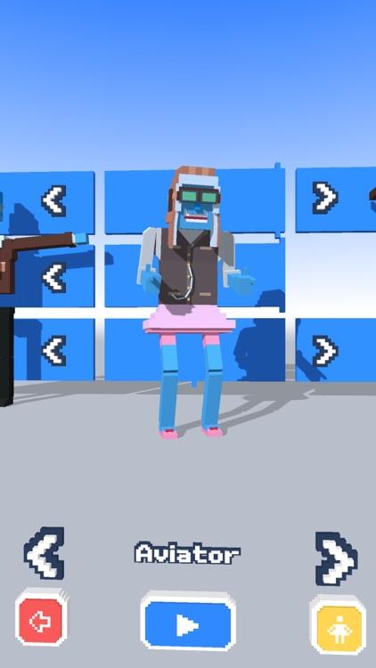 Steppy Pants screenshot-4