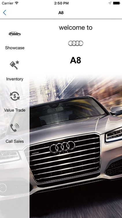 Audi Fort Worth By Group Automotive North Texas - Fort worth audi