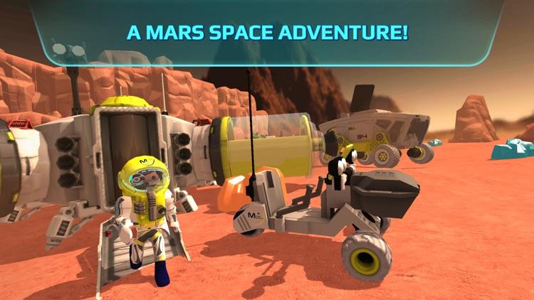 PLAYMOBIL Mars Mission screenshot-0