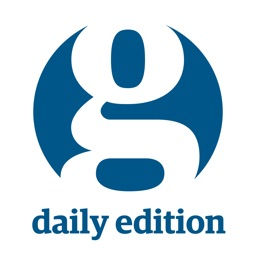 The Guardian daily edition