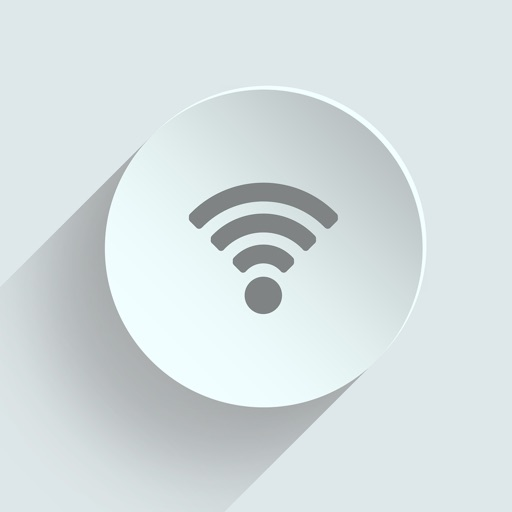 Now WiFi Pro - Check WiFi Password, IP, and speed iOS App