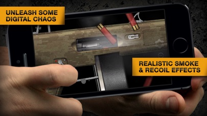 Weaphones Firearms Si... screenshot1