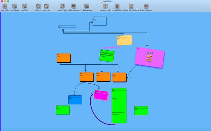 Wohlgemerkt скриншот программы 1