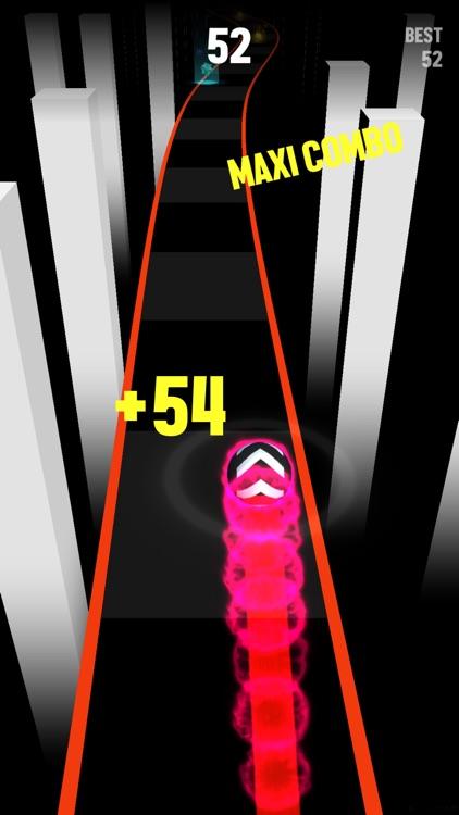 Follow the Road music game screenshot-3