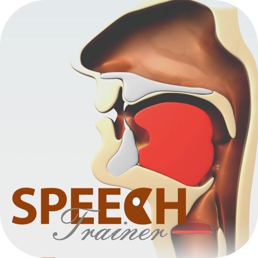 Speech Trainer 3D
