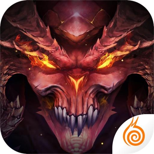 Blade Reborn sur iPhone / iPad