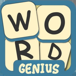 Word Genius: Hidden Words