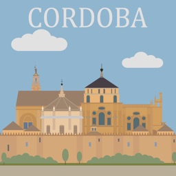 Córdoba Travel Guide Offline
