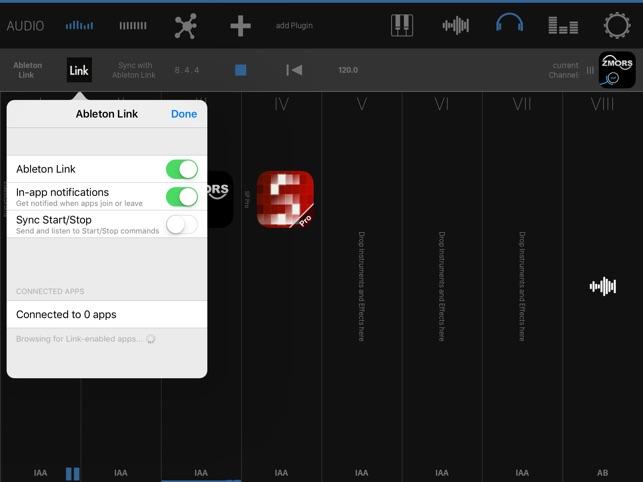 studiomux Screenshot