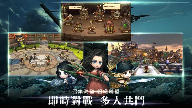 神鬼奇航M:幽靈海 screenshot-4