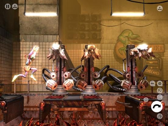 Oddworld: New 'n' Tasty для iPad
