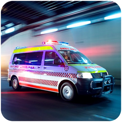 Emergency Ambulance Sim 2018