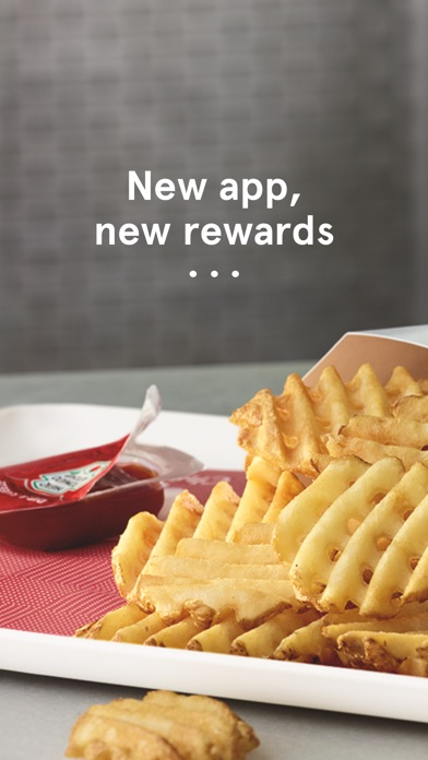 Chick-fil-A for Windows