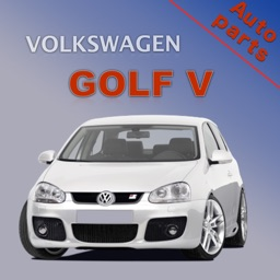 AutoParts   VW Golf V-VII