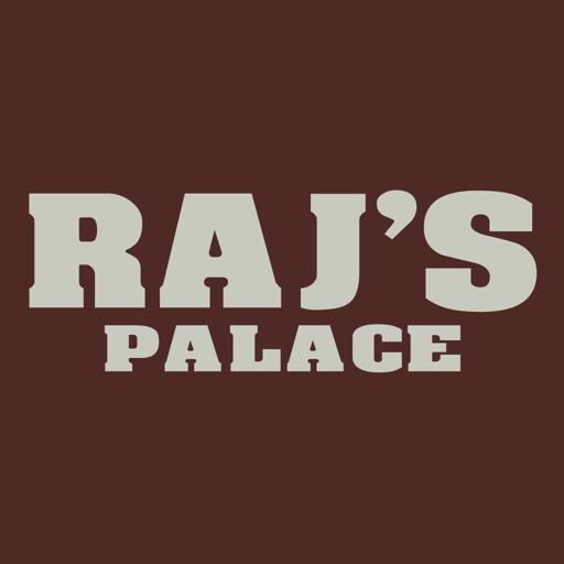 Rajs Palace
