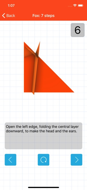 How To Make Origami On The App Store