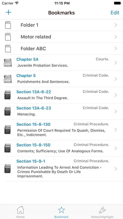 KY Laws Codes Titles KRS screenshot-5
