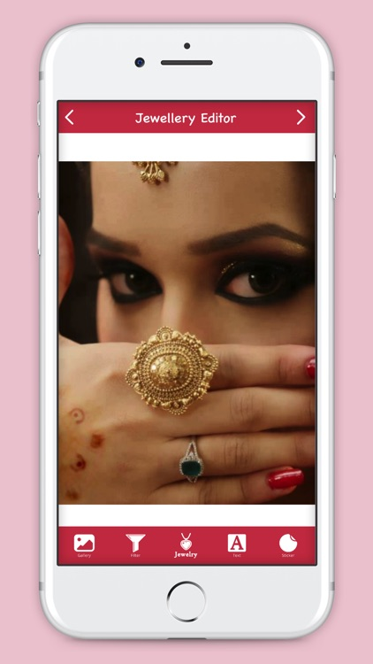 Jewellery Photo Editor New screenshot-3