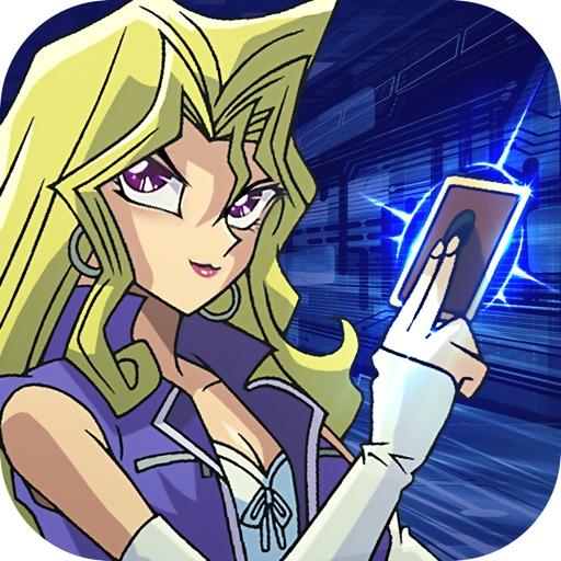 决斗の城-超次元卡牌手游