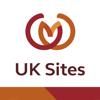 UK Sites for iPad