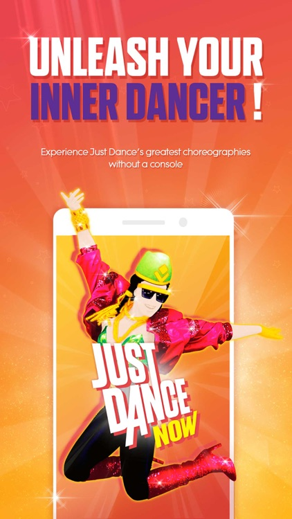 Just Dance Now screenshot-0
