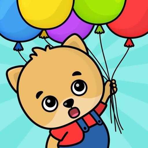 Preschool games for toddler 2+