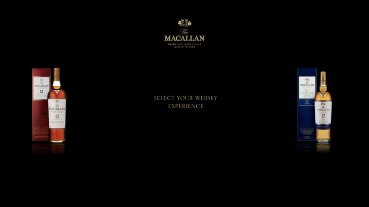The Macallan 12 AR Experience screenshot-3