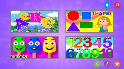 KidsABC Screenshot
