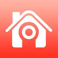 AtHome Camera Мониторинг семьи