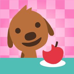 Ícone do app Sago Mini Pet Cafe