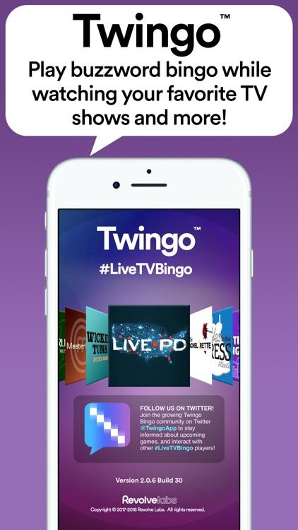 Twingo Bingo screenshot-0