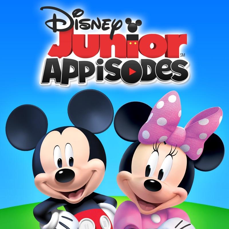 Disney Junior Appisodes Hack Tool