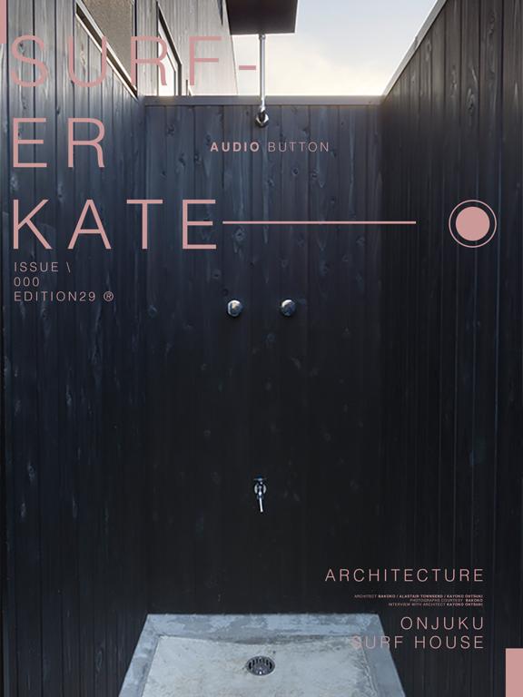 SURFER KATE EDITION29のおすすめ画像4
