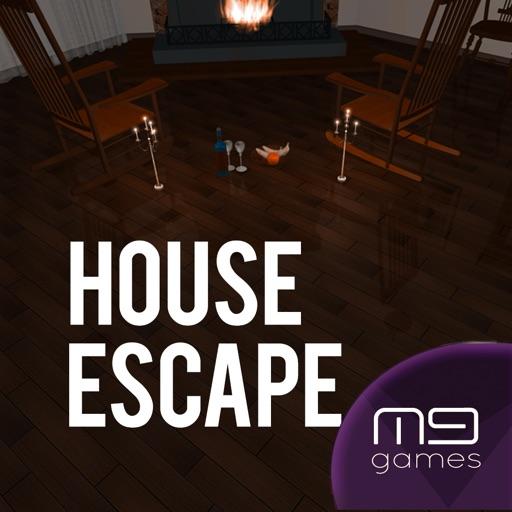 House Escape icon