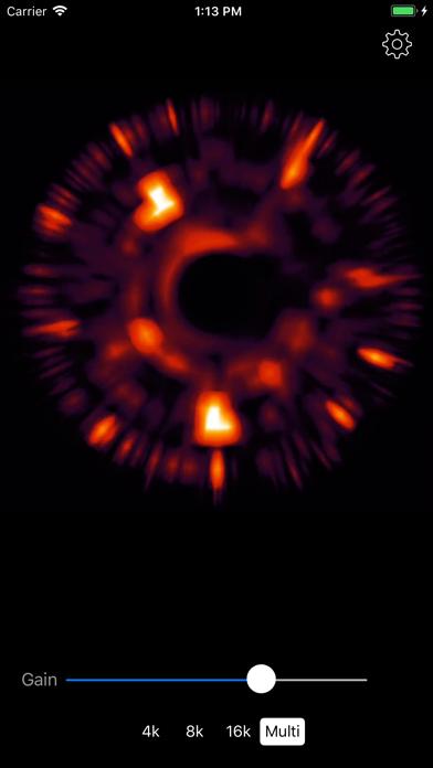 Spectrogonk 1
