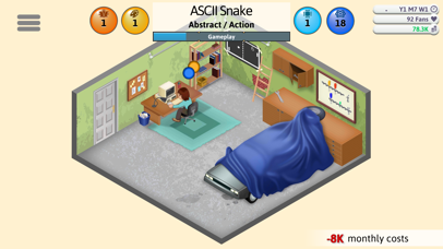 download Game Dev Tycoon apps 3