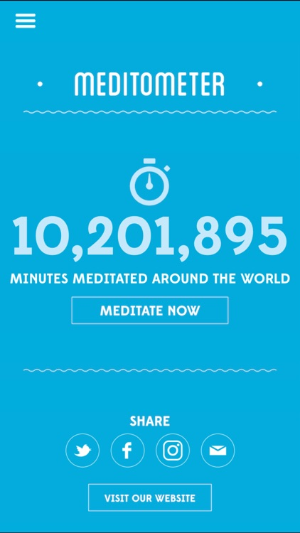 5 minutes - I Meditate screenshot-5