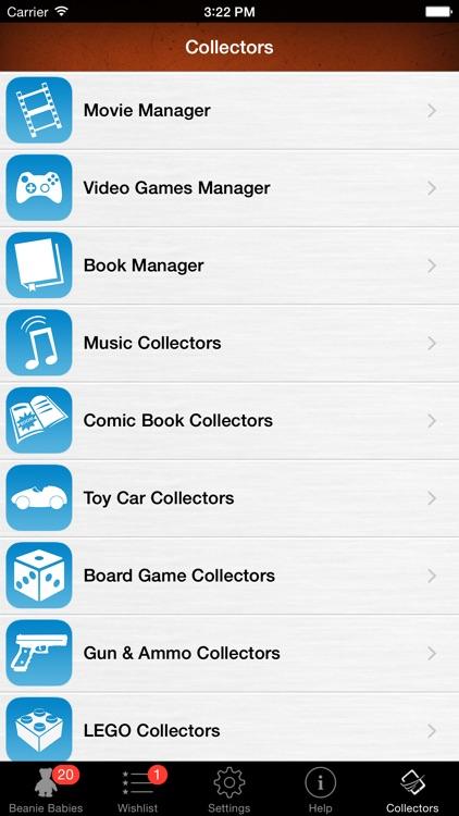 Beanie Baby & Plush Collectors screenshot-4