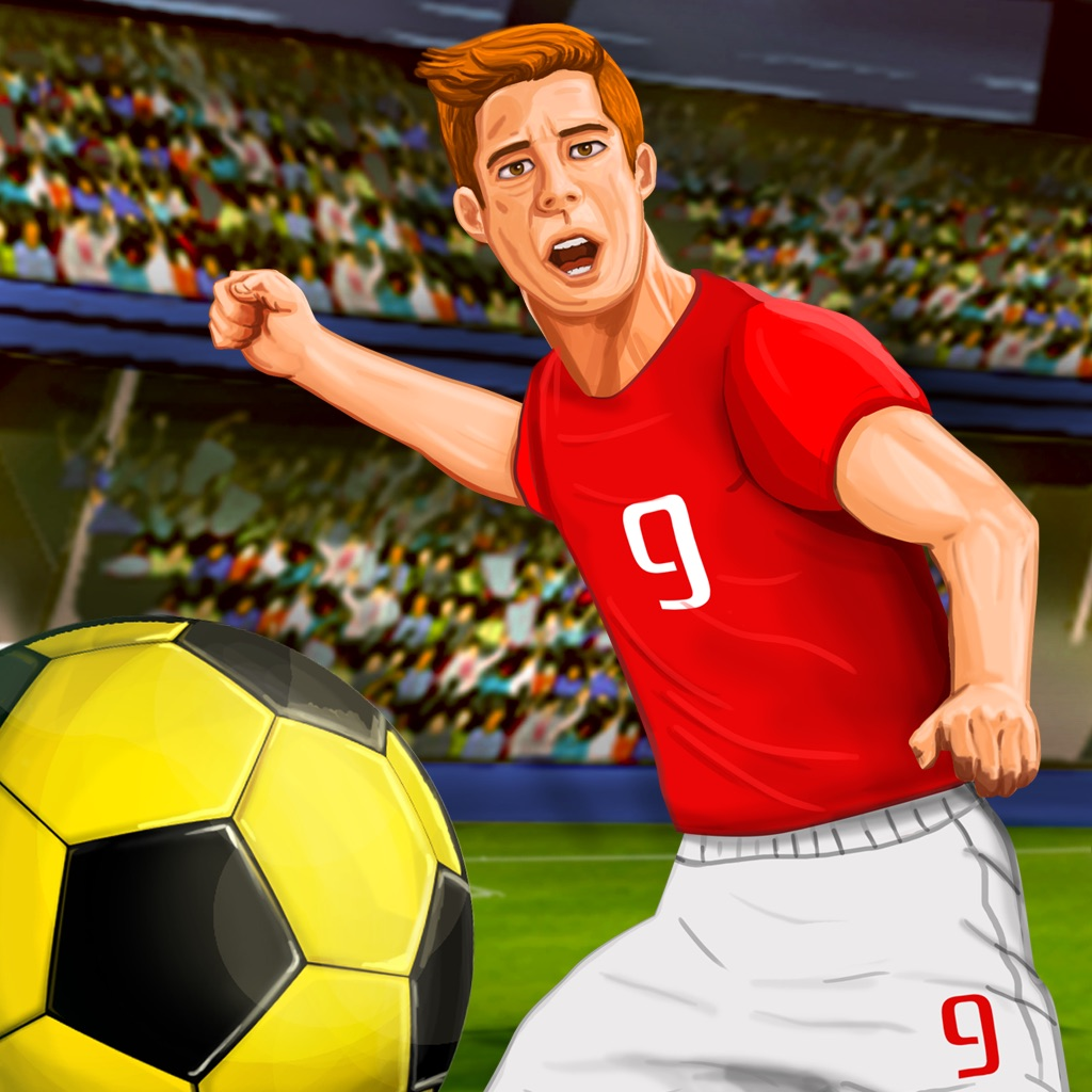 Football Super Star - RPG