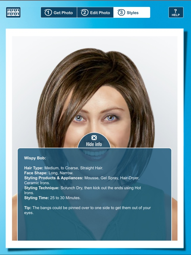 50 Elegant Try Hairstyles On My Face