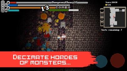 The Scrungeon Depths screenshot 8