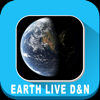 Earth Now Live (Day & Night)