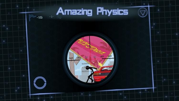 Optical Inquisitor Zero
