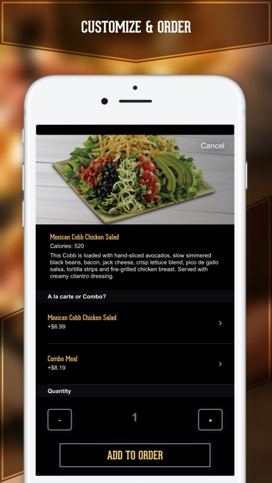 El Pollo Loco - Loco Rewards for Windows