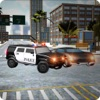 Police Chase Race - Smash and Crush Crimals