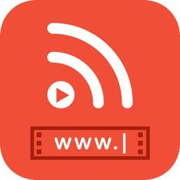 Video Cast for Chromecast