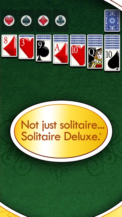 Solitaire Deluxe® Social
