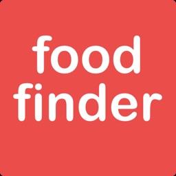 FoodFinder +