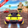 Traffic Night Racing 3D