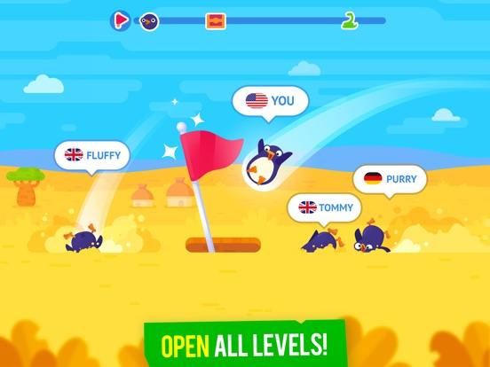 Golfmasters - Fun Golf Game screenshot 8